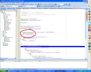 Displaying of actual value of variable in debugger
