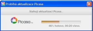 update Picasa